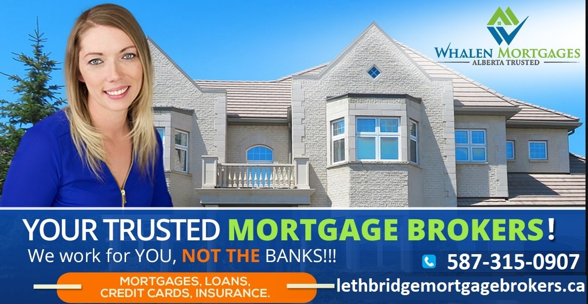 Lethbridge Mortgage | Lethbridge Mortgage Brokers | Mortgage Renewal Lethbridge | Mortgage Refinance Lethbridge