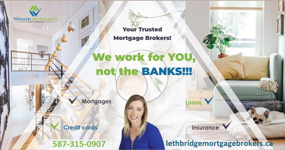Mortgage Lethbridge | Mortgage Broker Lethbridge | Mortgage Specialist Lethbridge | Mortgage Refinance Lethbridge
