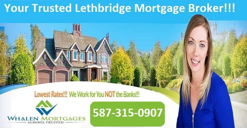 Lethbridge Mortgage