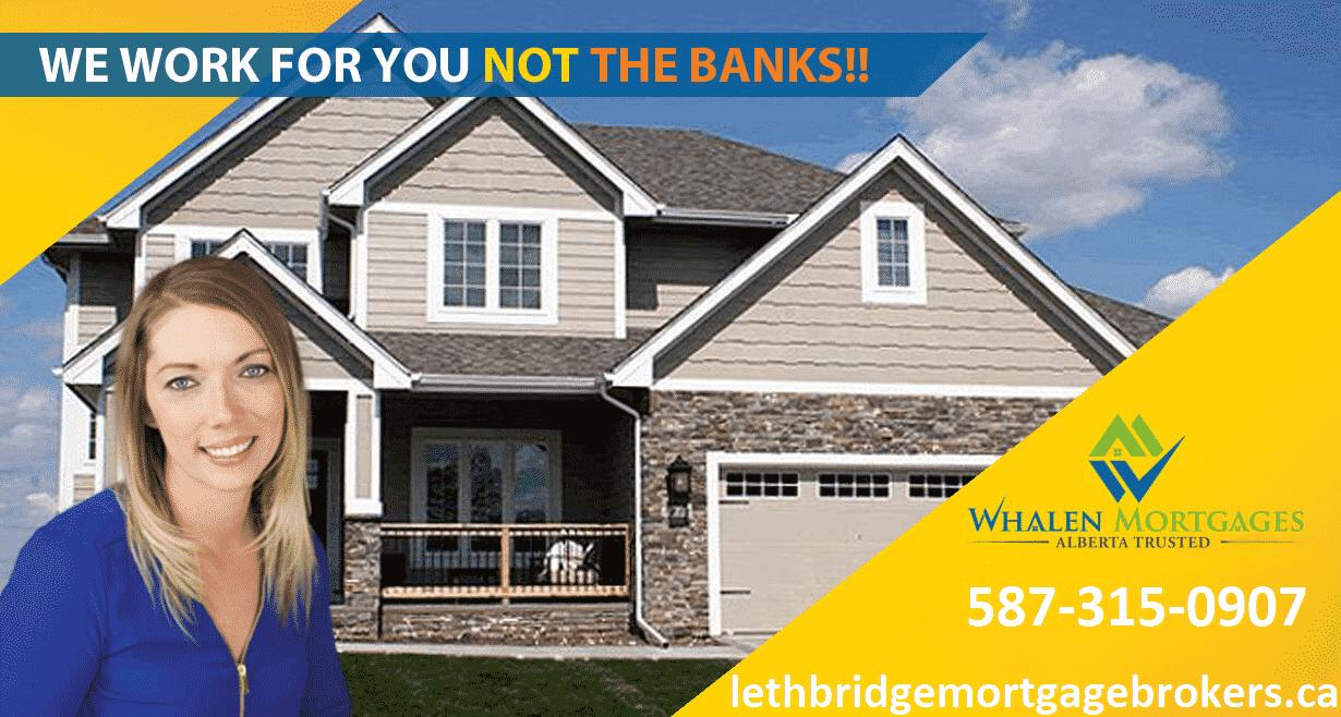 Lethbridge Mortgage Broker